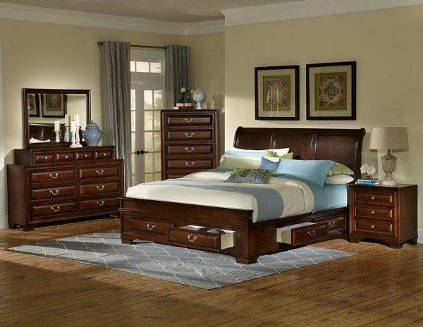 Candy Schlafzimmer Set