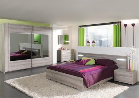 Liz Schlafzimmer Set