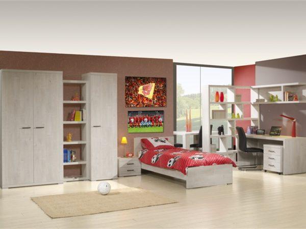 Helene Kinderzimmer- /Schlafzimmer – Set