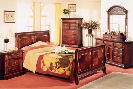 new orleans schlafzimmer set m bel international. Black Bedroom Furniture Sets. Home Design Ideas