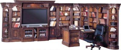 Oxford Bücher- /TV – Schrank große Ausführung