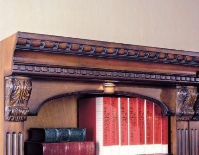 Oxford Bücherschrank