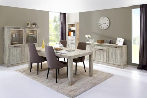 Esszimmer Möbel Vintage : Casa padrino design esszimmerstuhl vintage grau cm cm h