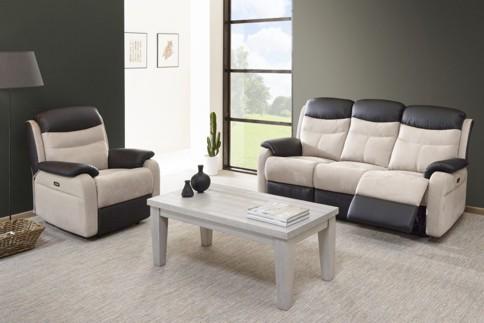 eloy wohnzimmer sitzgarnitur set – möbel international