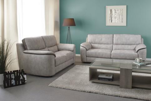 Lisa Wohnzimmer Sitzgarnitur Set ~ Möbel International