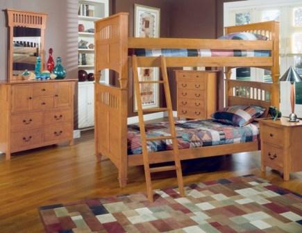 Etagenbett Weiß Landhaus : Bett hochbett michelle ii etagenbett weiß kinderbett landhaus