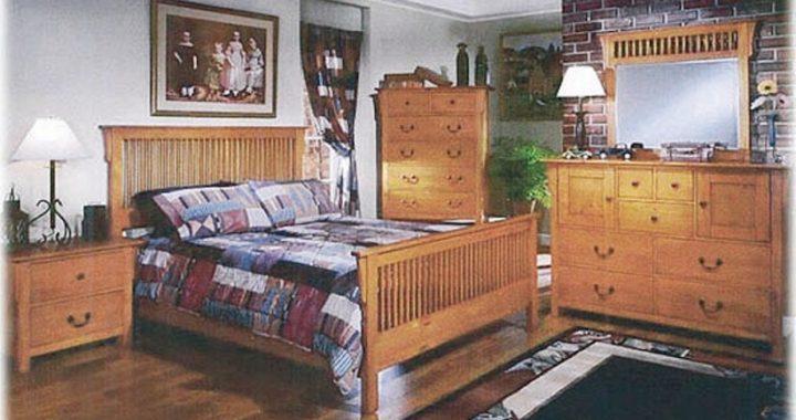 Kiefer Schlafzimmer ~ Möbel International