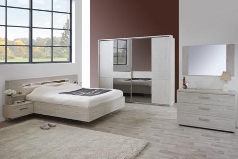 Abigail Schlafzimmer Set