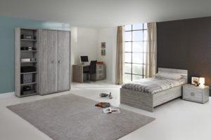 Brady Kinderschlafzimmer Set ~ Möbel International