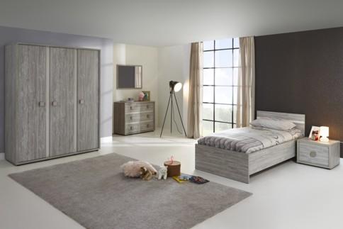 Brady Schlafzimmer Set