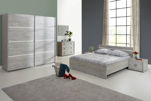 Kit Schlafzimmer Set