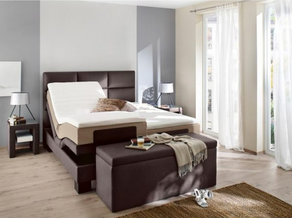 toledo boxspringbett m bel international. Black Bedroom Furniture Sets. Home Design Ideas
