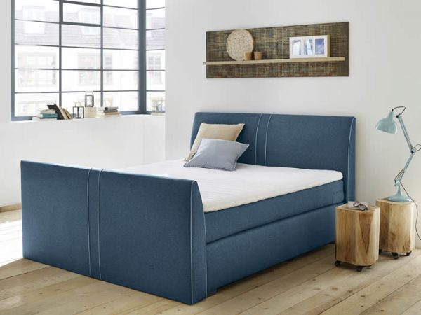 c diz boxspringbett m bel international. Black Bedroom Furniture Sets. Home Design Ideas