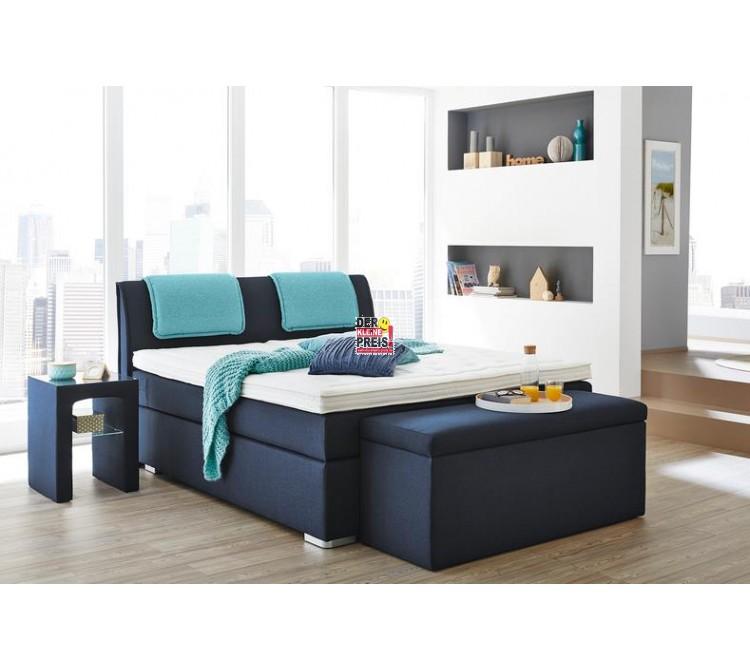 bilbao boxspringbett m bel international. Black Bedroom Furniture Sets. Home Design Ideas