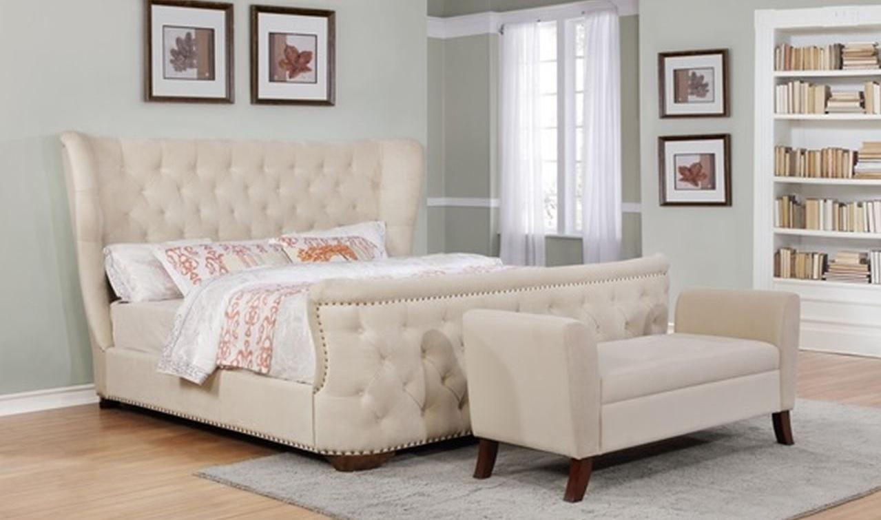 ziemlich cal kingsize bett rahmen mit schubladen zeitgen ssisch bilderrahmen ideen. Black Bedroom Furniture Sets. Home Design Ideas