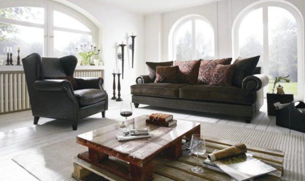 Modell 2024 Sofa Garnitur