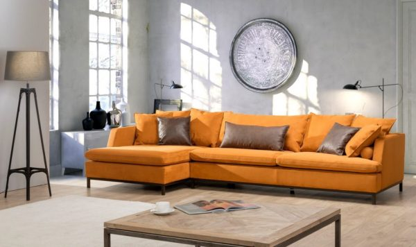 Modell 2047 Sofa Garnitur