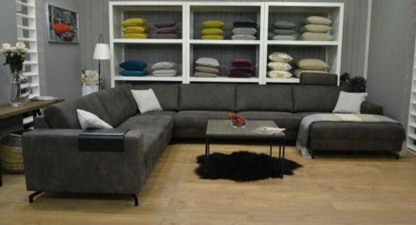 Modell 2048 Sofa Garnitur