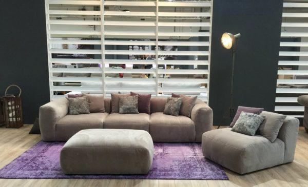 Modell 2050 Sofa Garnitur