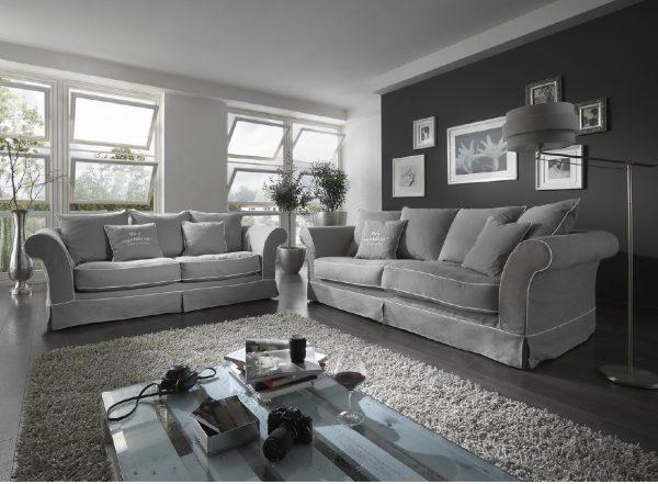 Modell 2022 Sofa Garnitur