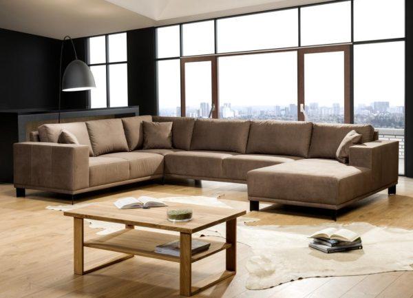 Modell 2027 Sofa Garnitur