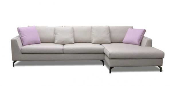 Modell 2033 Sofa Garniture