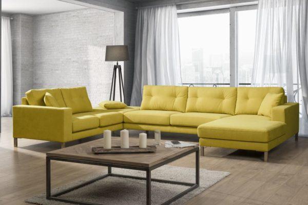 Modell 2044 Sofa Garnitur