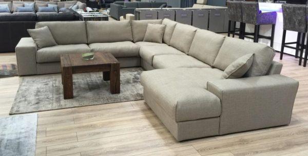 Modell 2046 Sofa Garnitur