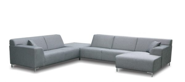 Modell 2026 Sofa Garnitur