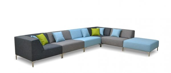 Modell 2025 Sofa Garnitur