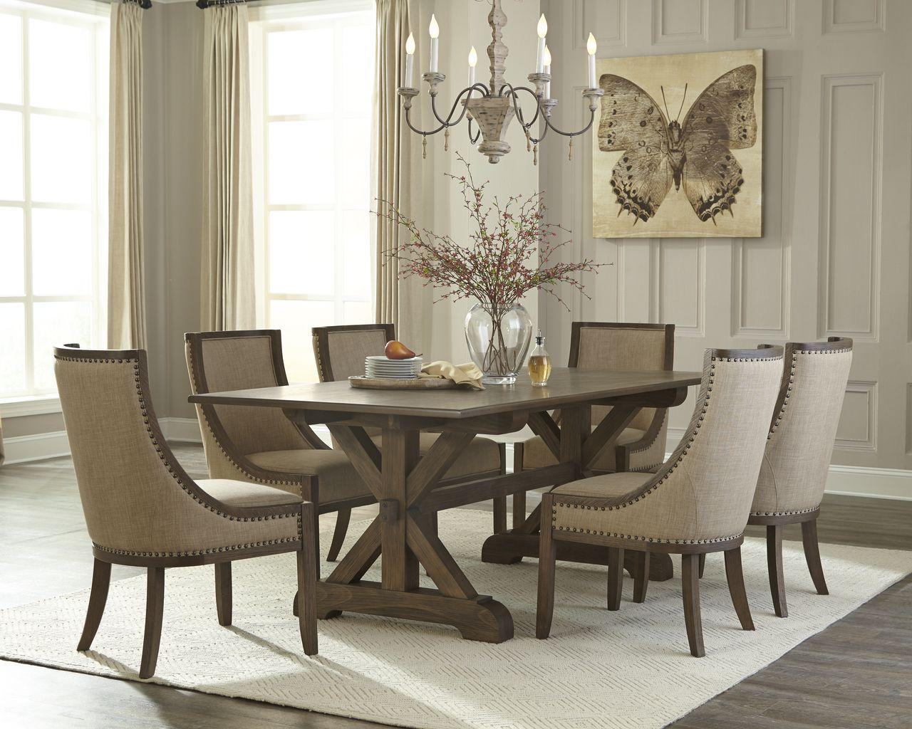 chateau tisch und st hle m bel international. Black Bedroom Furniture Sets. Home Design Ideas