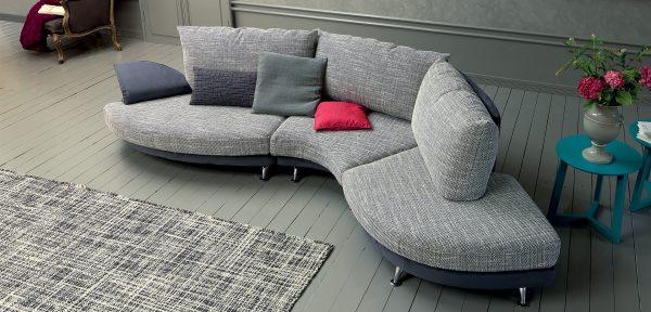 Bourbon Sofa