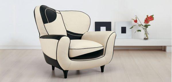 Alea Sessel / Sofa
