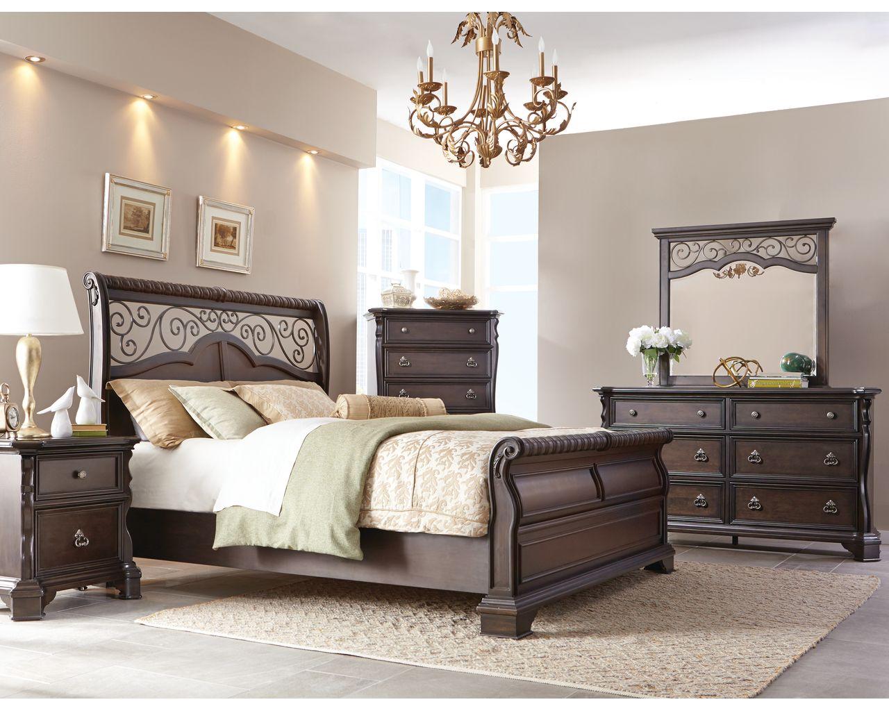 victoria schlafzimmer m bel international. Black Bedroom Furniture Sets. Home Design Ideas
