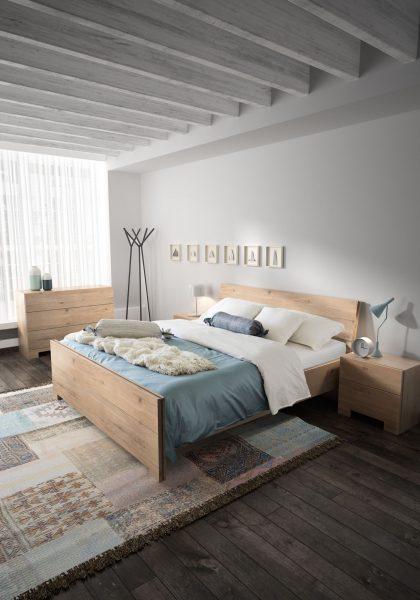 Lucenau Schlafzimmer