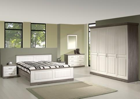 Ingrid Schlafzimmer Set