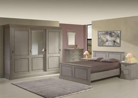 Gieselle Schlafzimmer Set