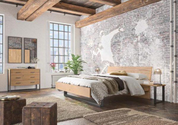 Bigi Schlafzimmer