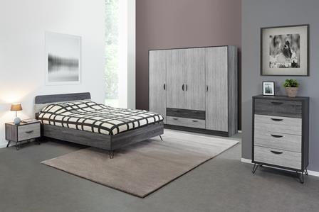 Lana Schlafzimmer Set