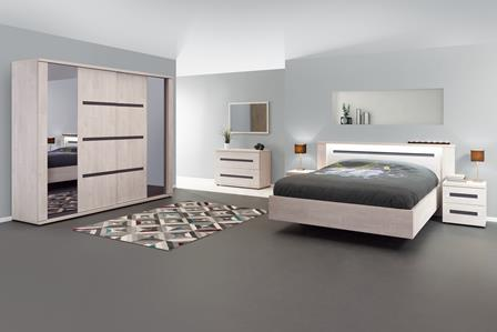 Maylin Schlafzimmer Set