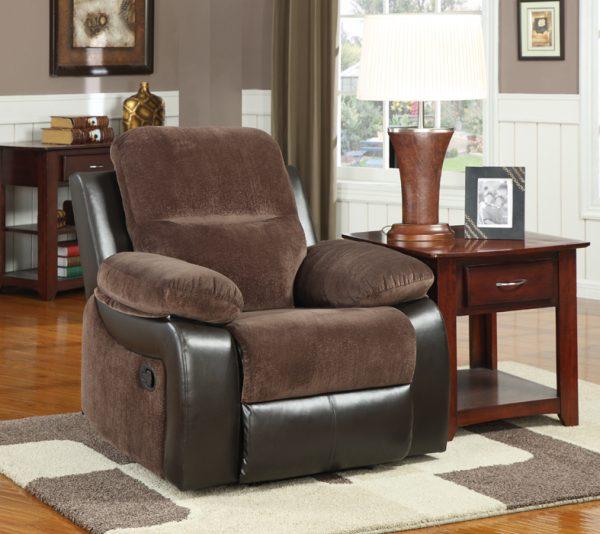 II Tone Relax – Sessel und Sofa