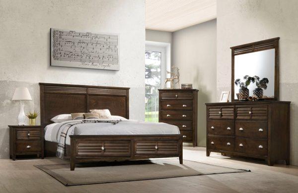 Multi Schlafzimmer Set