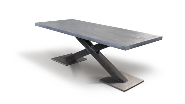 Cape Esszimmer Tisch bis zur Länge von 3 Metern erhältlich