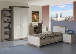 Ingrid Kinder Schlafzimer