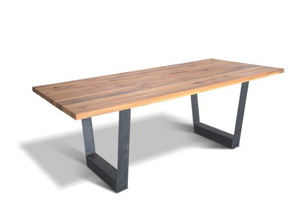 Met Esstisch  bis zu 3 Meter Länge erhältlich