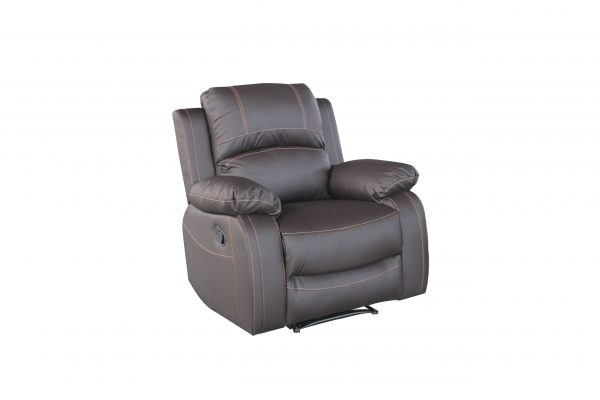 Bonbon Sessel mit Relax