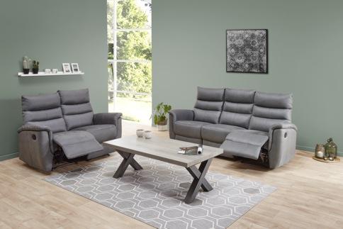 Sitzgarnituren mit Relax-Funktion